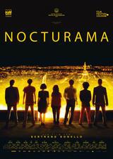 Nocturama - Poster