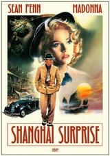 Shanghai Surprise - Poster