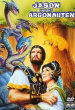 Jason und die Argonauten Poster