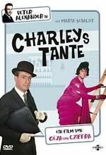 Charleys Tante Poster