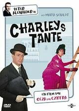 Charleys Tante - Poster