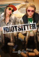 Idiotsitter - Poster