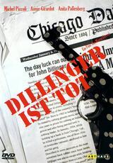 Dillinger ist tot - Poster