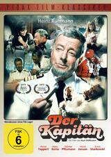 Der Kapitän - Poster