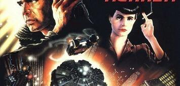 Bild zu:  Blade Runner