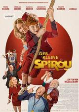 Der kleine Spirou - Poster