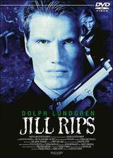 Jill Rips - Poster