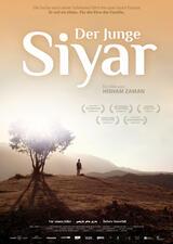 Der Junge Siyar - Poster