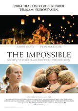 The Impossible - Poster