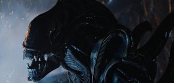 Das Alien in Aliens - Die Rückkehr