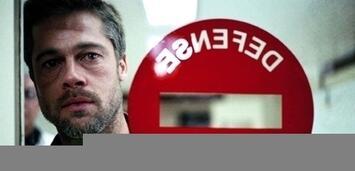 Bild zu:  Brad Pitt in Babel