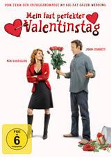 Mein fast perfekter Valentinstag! - Poster
