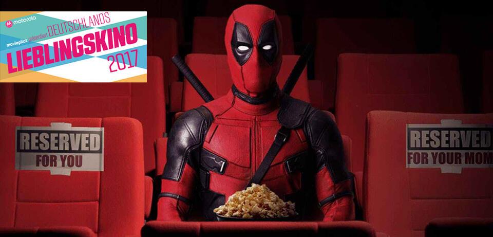 Deadpool/moviepilot