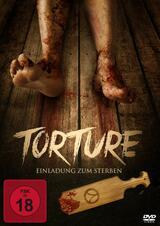 Torture - Einladung zum Sterben - Poster