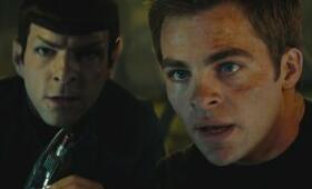Star Trek mit Chris Pine und Zachary Quinto - Bild 16