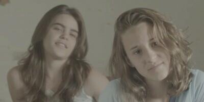 Two Irenes mit Isabela Torres und Priscila Bittencourt