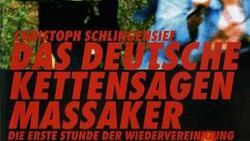 Das Deutsche Kettensägenmassaker Stream
