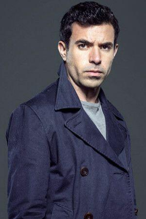 The Five, Staffel 1 mit Tom Cullen