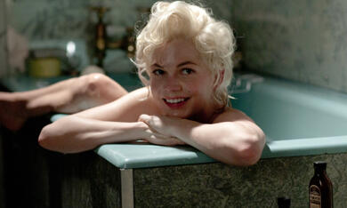My Week with Marilyn mit Michelle Williams - Bild 10