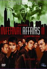 Infernal Affairs II - Abstieg in die achte Hölle