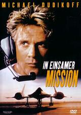 Executive Command - In einsamer Mission - Poster