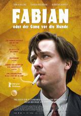 Fabian oder Der Gang vor die Hunde - Poster