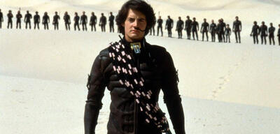 Dune von David Lynch