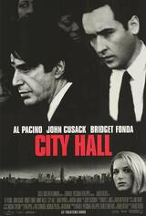 City Hall - Poster