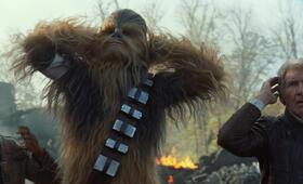 Star Wars: Episode VII - Das Erwachen der Macht mit Harrison Ford und John Boyega - Bild 30