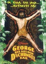 George - Der aus dem Dschungel kam - Poster