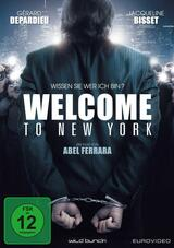 Welcome to New York - Poster