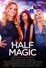 Half Magic - Poster