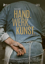 Scultura - Hand. Werk. Kunst.