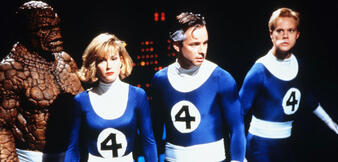 Doomed:The Untold Story of Roger Corman's The Fantastic Four