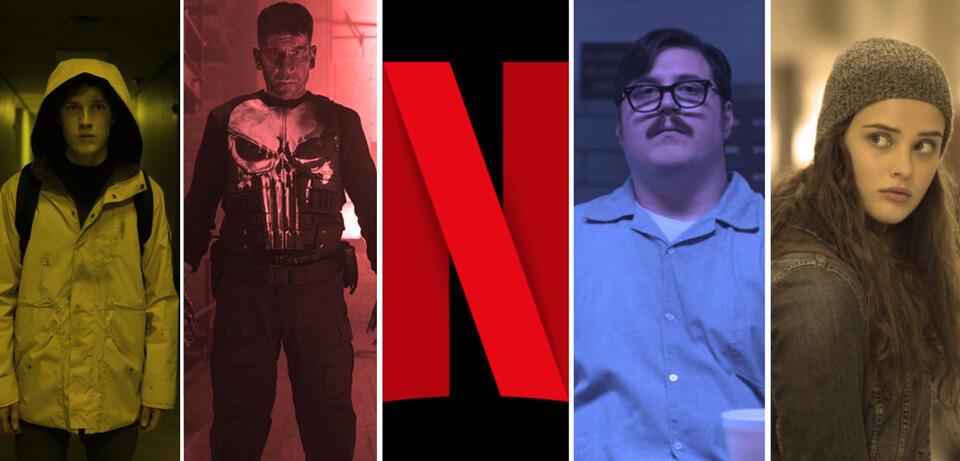 Netflix Beste Serien