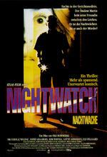 Nightwatch - Nachtwache Poster