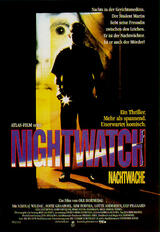 Nightwatch - Nachtwache - Poster
