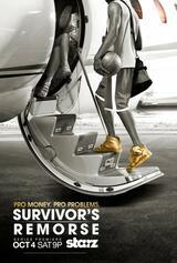 Survivor's Remorse - Poster