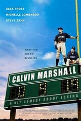 Calvin Marshall - Poster