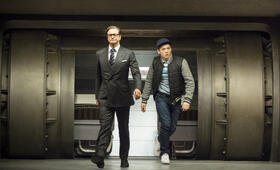 Kingsman: The Secret Service mit Colin Firth und Taron Egerton - Bild 10