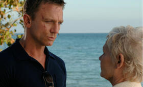 James Bond 007 - Casino Royale mit Daniel Craig und Judi Dench - Bild 105