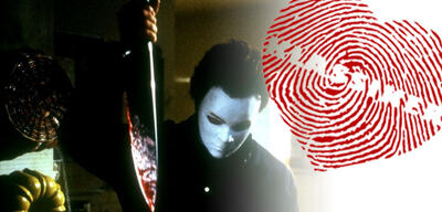 Michael Myers in Halloween H20