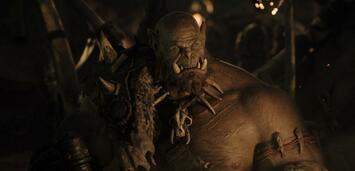 Bild zu:  Warcraft