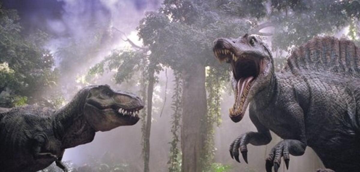 Jurassic Park 4 Kinostart