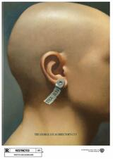 THX 1138 - Poster