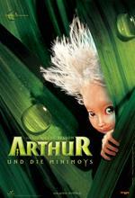 Arthur und die Minimoys Poster