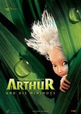 Arthur und die Minimoys - Poster