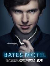 Bates Motel - Staffel 4 - Poster