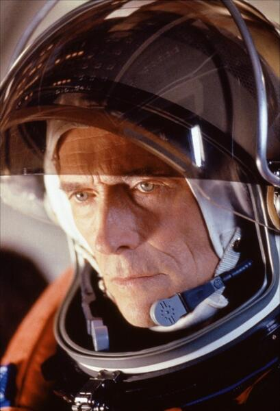 Space Cowboys mit Clint Eastwood