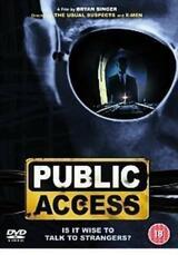Public Access - Poster